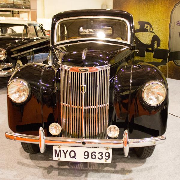 Times Auto Show KTPO 2013